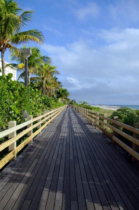 Running a Miami