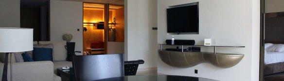 Villa @ Park Hyatt Abu Dhabi