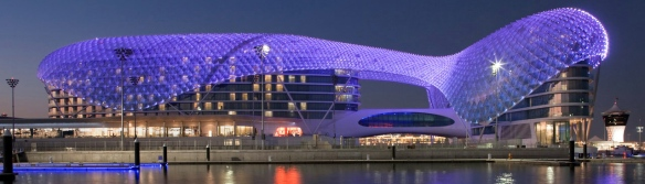 YAS Viceroy Courtesy of Yas site