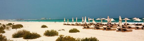 Beach @ Park Hyatt Abu Dhabi