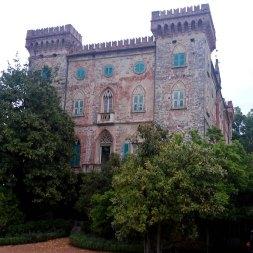 Castello di Monte Cavallo
