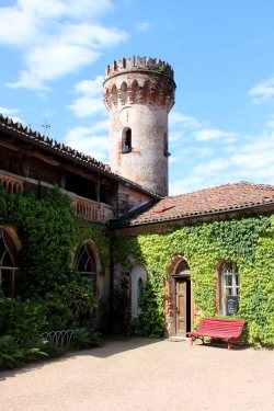 Castello di Montecavallo - dependance