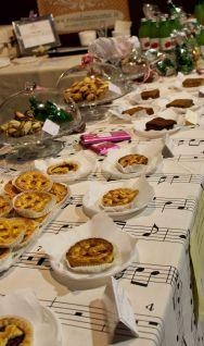 Festival del Risotto - stand dolci