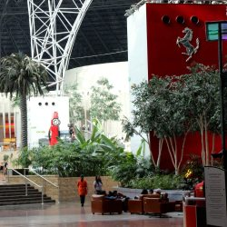 Ferrari World @ Abu Dhabi