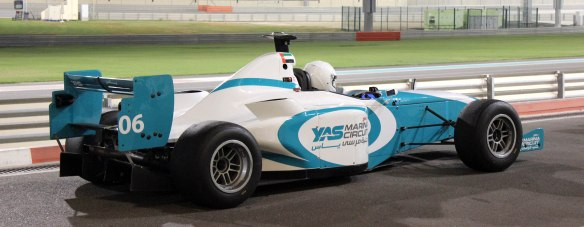 Yas Marina Circuit Racing School