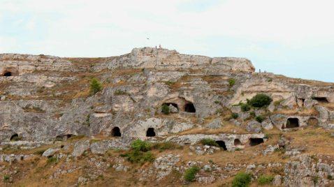 Chiese rupestri - Matera