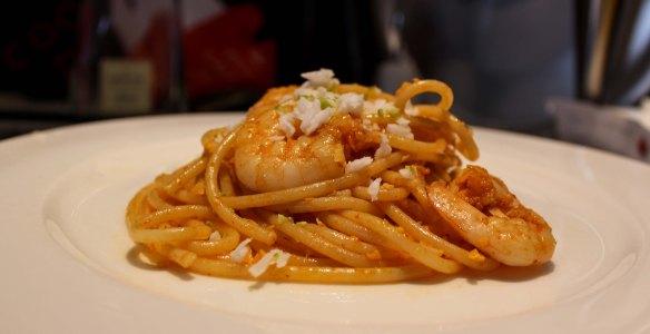 Spaghetti cln